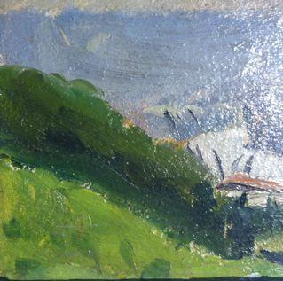 Vue de Rouen des bords de Seine – Albert MARQUET
